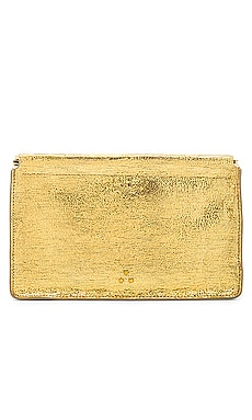 Popoche Clic Clac Large Clutch Jerome Dreyfuss $260
