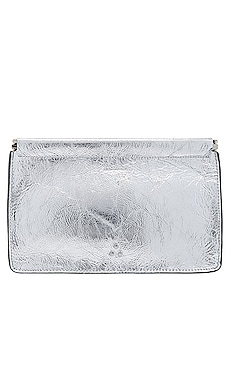 Clic Clac Large Clutch Jerome Dreyfuss $291