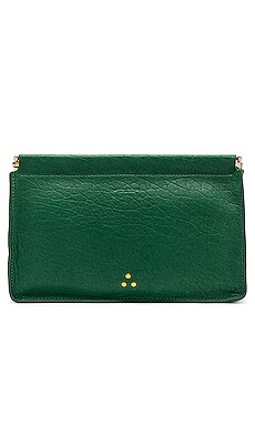 Clic Clac Large Clutch Jerome Dreyfuss $264 NEW ARRIVAL