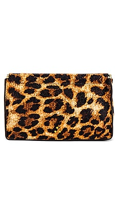 Clic Clac Large Clutch Jerome Dreyfuss $146
