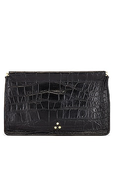 Clic Clac Large Clutch Jerome Dreyfuss $270 NEW ARRIVAL