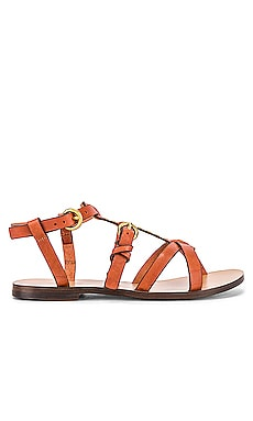 SANDALES ULLA Jerome Dreyfuss $410 Collections