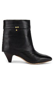 Sandie 50 Boots Jerome Dreyfuss $600