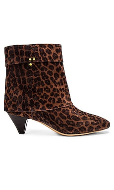 BOTTINES SANDIE Jerome Dreyfuss $680