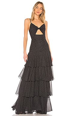 Jill by Jill Stuart Cut Out Dress