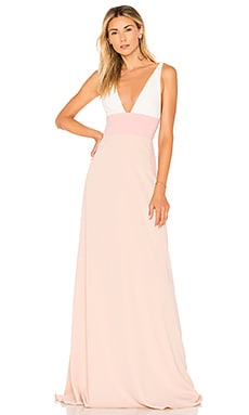Купить Вечернее платье - JILL JILL STUART, Платья, Китай, Розовый