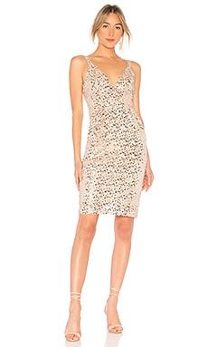 Sequin Midi Dress JILL JILL STUART $195