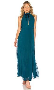 Купить Вечернее платье - JILL JILL STUART, Платья, Китай, Сине-зеленый