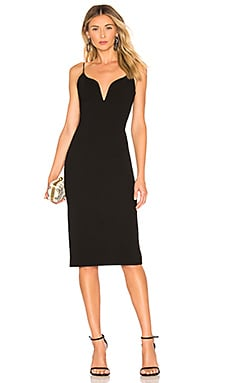 Sweetheart Neck Dress JILL JILL STUART $140