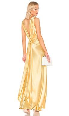 Front Gathered Gown JILL JILL STUART $220