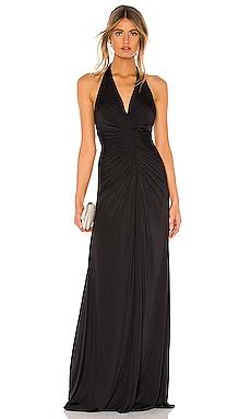 642d8a7e Ruched Gown JILL JILL STUART $348 ...