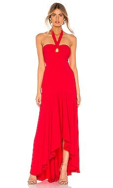 Gown JILL JILL STUART $338
