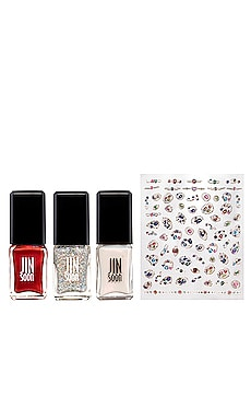 The Fairest Set JINsoon $42