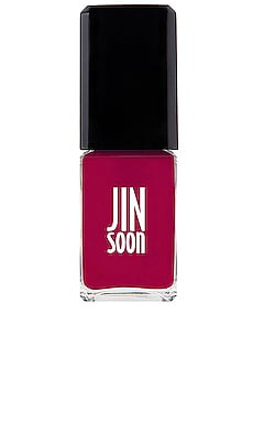 VERNIS À ONGLES CHERRY BERRY JINsoon $18