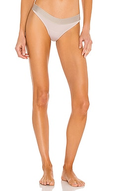 The Cameltoe Proof Low Rise Thong JIV ATHLETICS $32