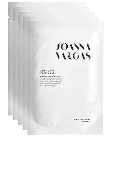 Euphoria Mask 5 Pack Joanna Vargas $75