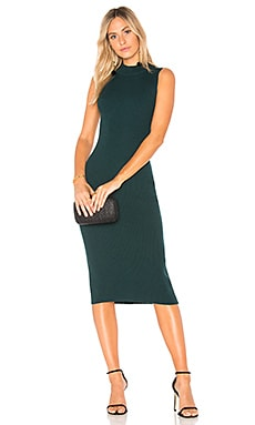 x REVOLVE Ilya Ribbed Dress John & Jenn by Line $149