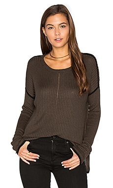 Kaelynn Sweater in Millant