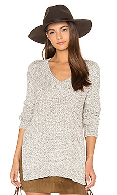 Zana V Neck Sweater