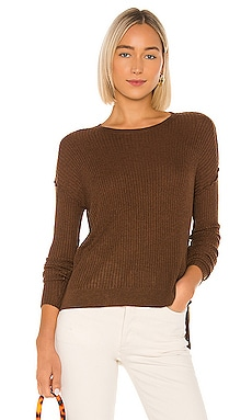 Marcus Sweater John & Jenn by Line $30 (FINAL SALE)