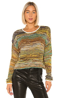 Juda Sweater John & Jenn by Line $27 (FINAL SALE)