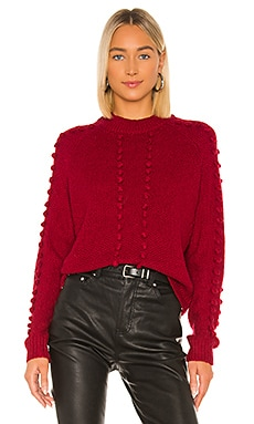 Walden Sweater John & Jenn by Line $99