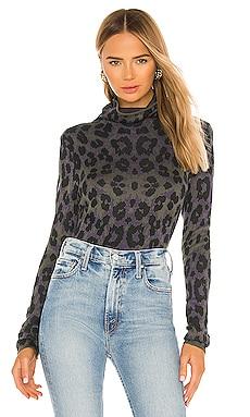 Theroux Sweater John & Jenn by Line $99