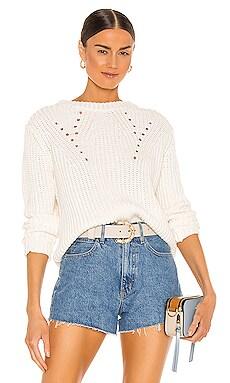 Max Sweater John & Jenn by Line $99