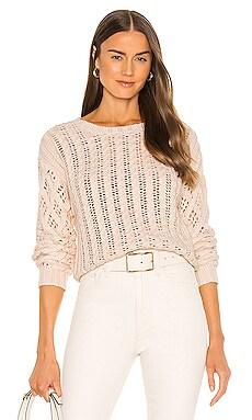Daniel Sweater John & Jenn by Line $31 (FINAL SALE)