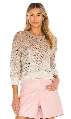 Xander Sweater John & Jenn by Line $66