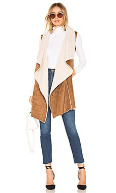 GILET BEATTY John & Jenn by Line $91