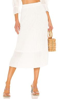 Tai Skirt John & Jenn by Line $135