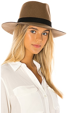 CHAPEAU LUCA Janessa Leone $228