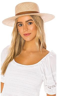 Kerry Hat Janessa Leone $142