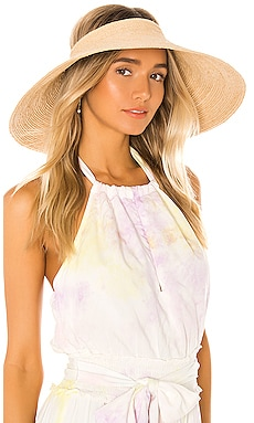 Nico Packable Hat Janessa Leone $212