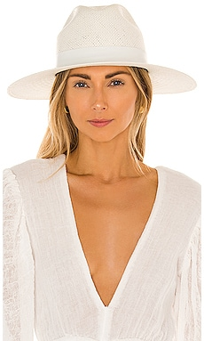 Barbara Hat Janessa Leone $237 NEW
