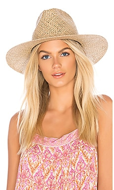 Fawn Fedora Janessa Leone $150 BEST SELLER