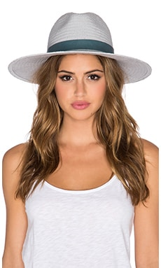 Janessa Leone x REVOLVE Exclusive Gloria Hat in Grey