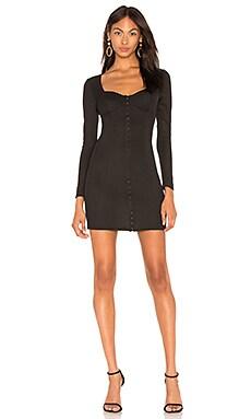 Платье - J.O.A. thumbnail