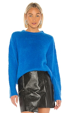 Oversized Sweater J.O.A. $56