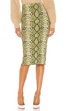 Pencil Sweater Midi Skirt J.O.A. $65