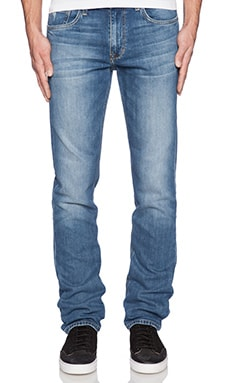 Joe's Jeans The Brixton Bastiaan in Medium Blue