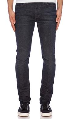 Joe's Jeans The Legend Brevyn in Dark Blue