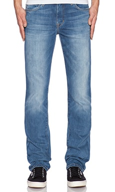 Joe's Jeans The Brixton Kellen in Medium Blue