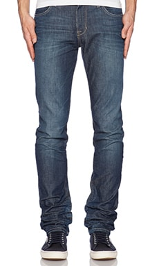 Joe's Jeans Slim Fit Silas in Dark Blue