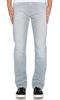 Joe's Jeans Brixton Driss in Grey