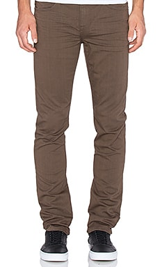 Joe's Jeans Varnish Colors in Khaki