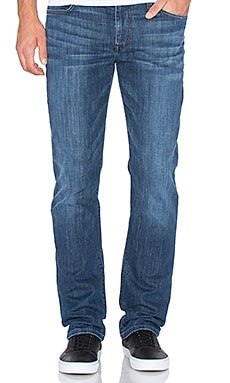 Joe's Jeans The Brixton Alesso in Med Blue