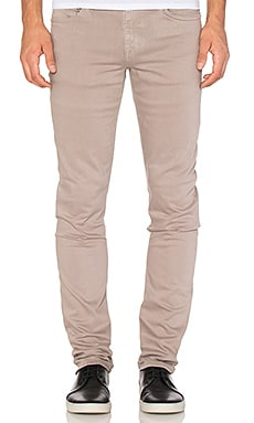 Joe's Jeans Slim Fit Neutral Colors in Stone Grey