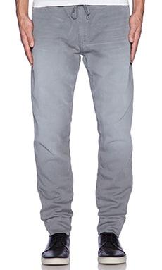Joe's Jeans Quest Slim Jogger Rhett Colors in Platinum